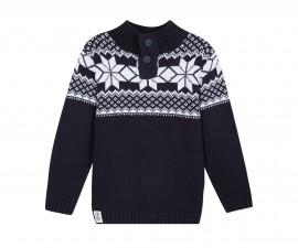 Детски пуловер 3Pommes 3P18015-04, за момче на възраст 3-12 г.