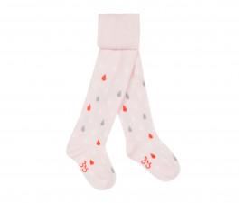 Детски чорапогащник 3Pommes 3P94012-32, за момиче №17-26