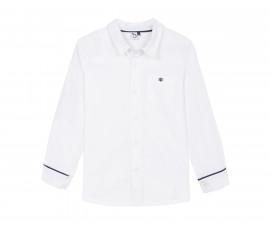 Детска риза с дълъг ръкав 3Pommes 3Q12025-01, за момче на възраст 4-12 г.