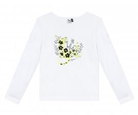 Детска блуза с дълъг ръкав 3Pommes 3R10024-01, момиче, 3-10 г.