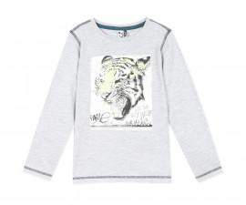 Детскa тениска с дълъг ръкав 3Pommes 3R10075-22, момче, 3-10 г.