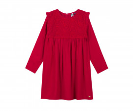 Детска рокля 3Pommes 3R30124-392, 3-10 г.