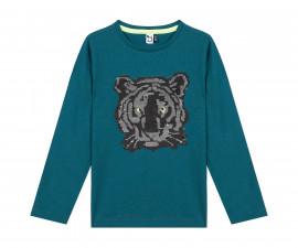 Детскa тениска с дълъг ръкав 3Pommes 3R10045-550, момче, 3-10 г.