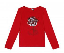 Детска блуза с дълъг ръкав 3Pommes 3R10034-392, момиче, 3-12 г.