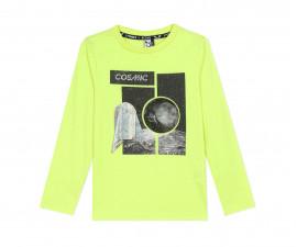 Детскa тениска с дълъг ръкав 3Pommes 3R10825-713, момче, 3-10 г.