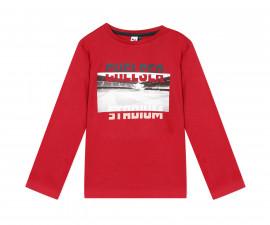 Детскa тениска с дълъг ръкав 3Pommes 3R10015-37, момче, 3-10 г.