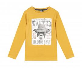 Детскa тениска с дълъг ръкав 3Pommes 3R10015-721, момче, 3-10 г.