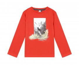 Детскa тениска с дълъг ръкав 3Pommes 3R10015-76, момче, 3-10 г.