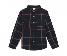 Детска риза с дълъг ръкав 3Pommes 3R12015-04, момче, 3-10 г.