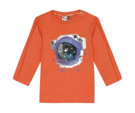 Детскa тениска с дълъг ръкав 3Pommes 3R10103-763, момче, 9 м.-4 г.