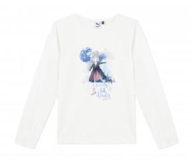 Детска блуза с дълъг ръкав 3Pommes 3R10714-19, момиче, 3-10 г.