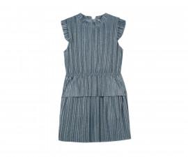 Детска рокля 3Pommes 3R30724-18, 3-12 г.