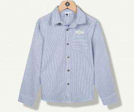 риза с дълъг ръкав марка Z с фабричен № 1N12021-04, за момче за възраст 2 г.