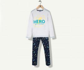 пижама марка Z с фабричен № 1N50051-22, за момче за възраст 2-14 г.