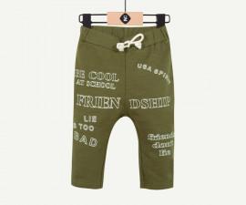 Детски спортен панталон Z 1P23000-56, момче, 3-36 м.