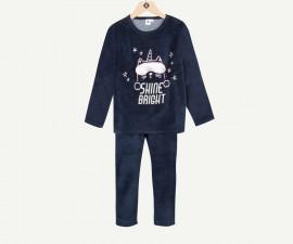 Детска пижама Z 1P50081-04, момиче, 4/5 г.