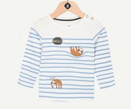 Детска блуза с дълъг ръкав Z 1P10310-11, момче, 3-36 м.