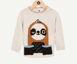 Детски пуловер Z 1P18040-11, момче, 3-36 м.