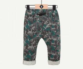 Детски спортен панталон Z 1P23190-25, момче, 3-36 м.