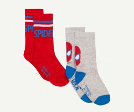 Детски чорапи, 2 чифта Z 1P93081-20, момче, №23-26