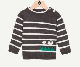 Детски пуловер Z 1P18130-29, момче, 6 м.