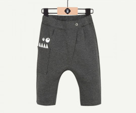 Детски спортен панталон Z 1P23300-29, момче, 3-36 м.