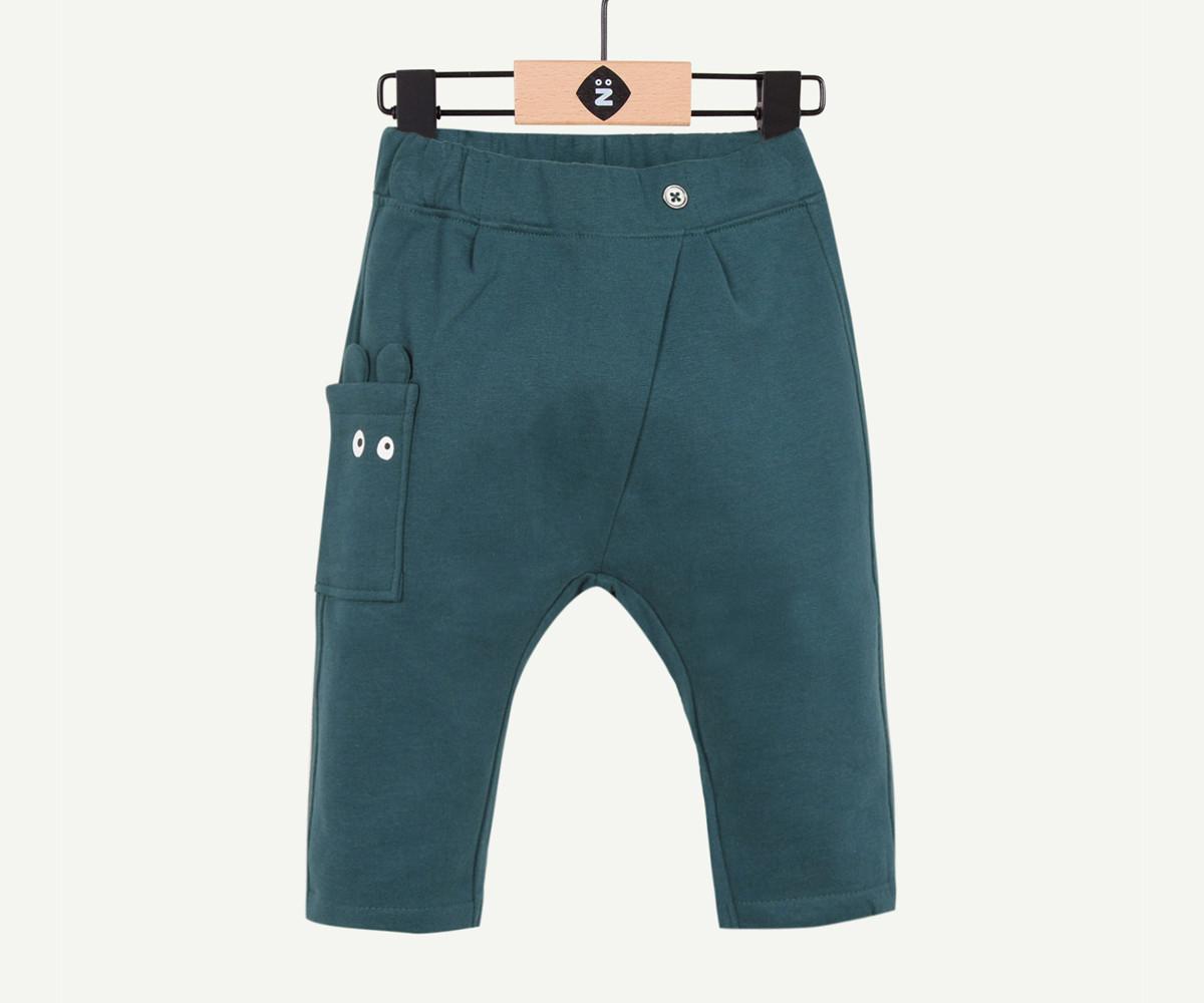 Детски спортен панталон Z 1P23300-55, момче, 3-36 м.