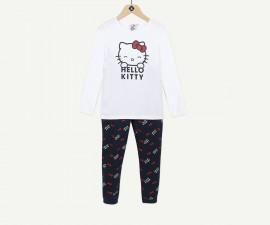Детска пижама Z 1P50061-04, момиче, 2-10 г.