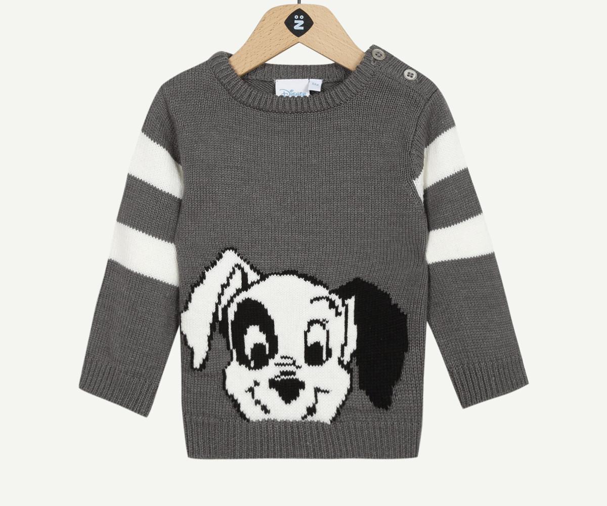 Детски пуловер Z 1P18110-24, момче, 3-36 м.