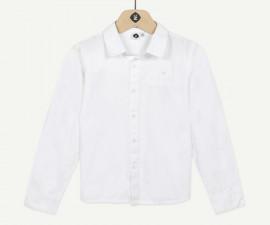 Детска риза с дълъг ръкав Z 1P12201-01, момче, 3-14 г.