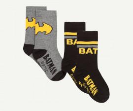Детски чорапи, 2 чифта Z 1P93091-02, момче, №23-26