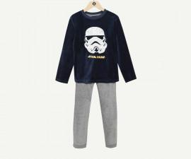 Детска пижама Z 1P50221-04, момче, 4/5 г.