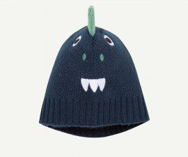 Детска зимна шапка Z 1P90180-04, момче, размер: 44-50