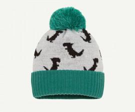 Детска зимна шапка Z 1P90210-22, момче, размер: 44-50