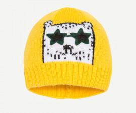 Детска зимна шапка Z 1P90190-07, момче, размер: 50