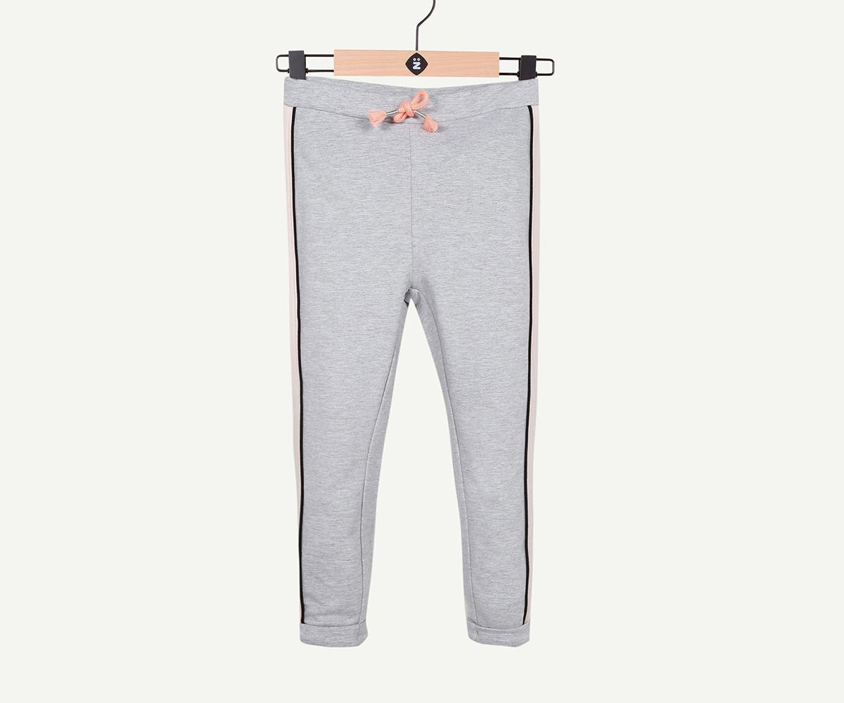 Детски спортен панталон Z 1Q23091-22, момиче, 3-14 г.