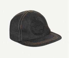Детска шапка с козирка Z 1Q90051-28, момче, размер: 52-56