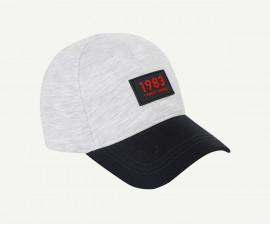 Детска шапка с козирка Z 1Q90061-01, момче, размер: 54
