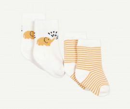 Детски къси чорапи Z 1Q93025-07, момче, №13-22
