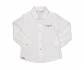 Риза с дълъг ръкав Бирба 60006-91Z, момче, размери:1.5-2.5 г.