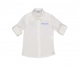 Риза с дълъг ръкав Трибионд 60493-91Z, момче, размери:3-12 г.
