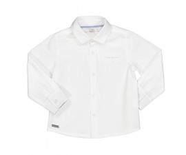 Детска риза с дълъг ръкав Birba 80006-11A, момче, 6-24 м.