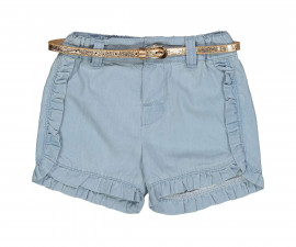 Детски къси панталони Birba 81501-60A, момиче, 6-12 м.