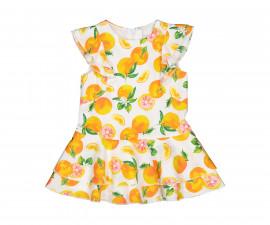 Детска рокля с къс ръкав Birba 85312-93Z, 6-30 м.