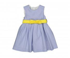 Детска рокля без ръкав Birba 85319-96W, 18 м.