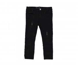 Детски черни дънки Trybeyond 82994-10A, момиче, 2-8 г.