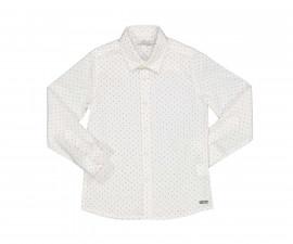 Детска риза с дълъг ръкав Trybeyond 80497-91Z, момче, 2-8 г.