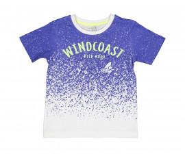 Детска тениска с къс ръкав Trybeyond 84437-11A, момче, 2-8 г.