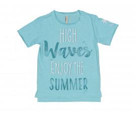 Детска тениска с къс ръкав Trybeyond 84450-65E, момче, 2-8 г.