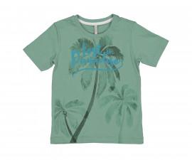 Детска тениска с къс ръкав Trybeyond 84451-25I, момче, 2-8 г.